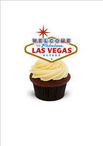 Las Vegas Cupcake Welcome To The Internet