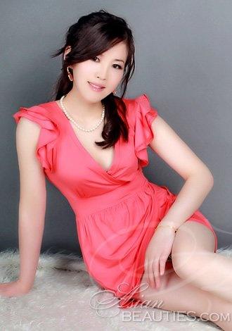 Asian Singles Women Seeking Men