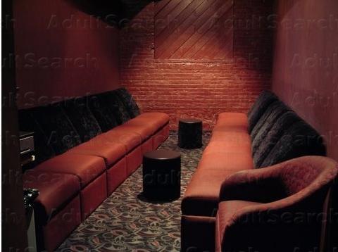 Club Maryland Strip Pok