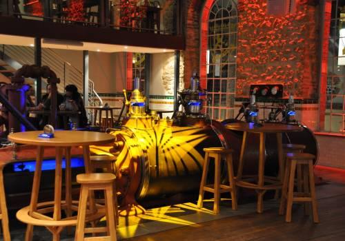 Lounge Gay Bar Zanzen Luxembourg