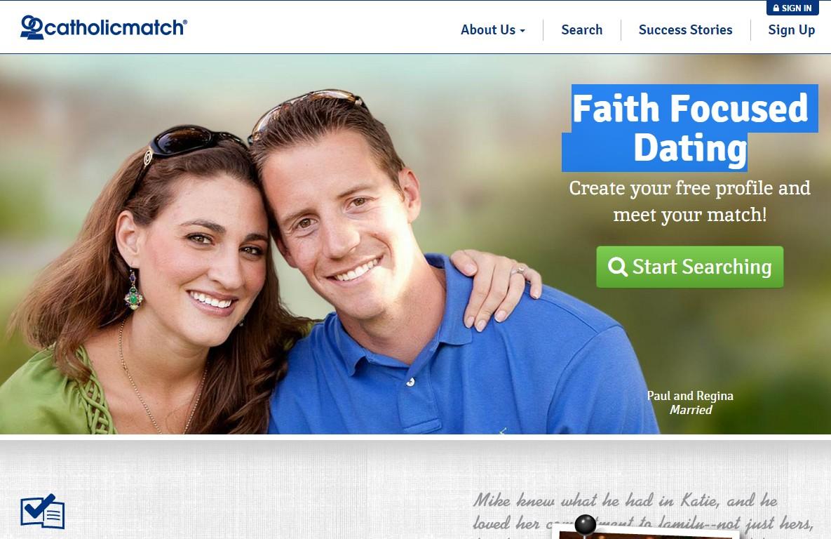 Catholic Affair Dating