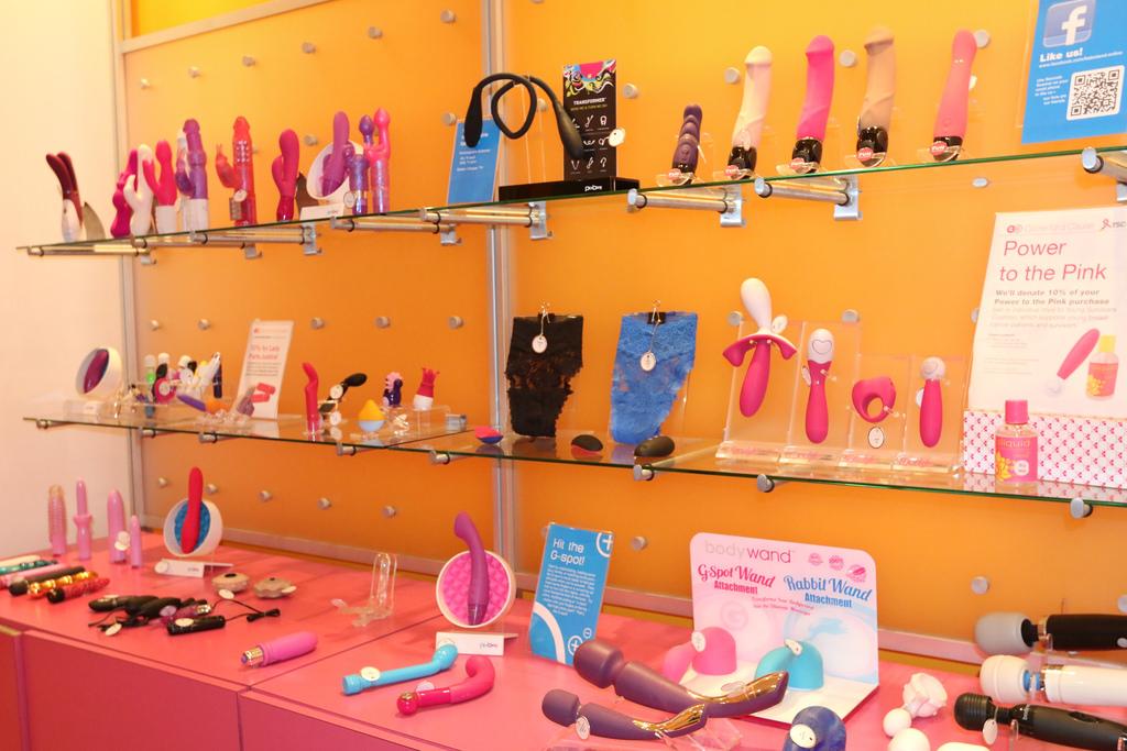 Center Sex Terrassa Shops Toys Barcelona Lots