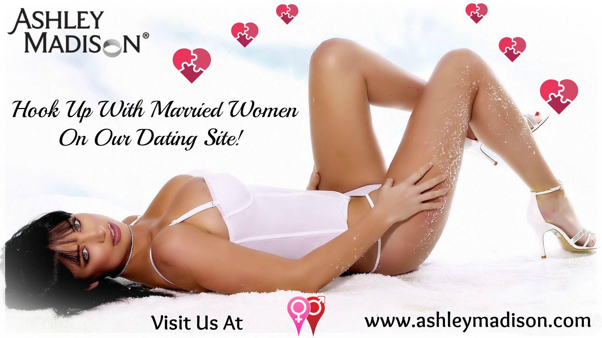 Dating Married Ashleymadison