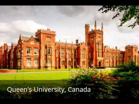 Hun Canadian Dating Downtown Queen University