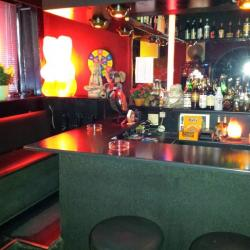 Russian Hamburg Gay Bar Generation Singaporean