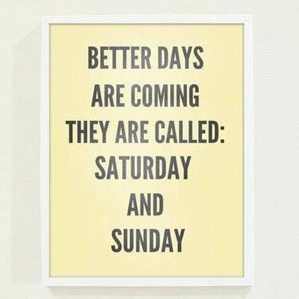 Sunday Fun Day Whats Good