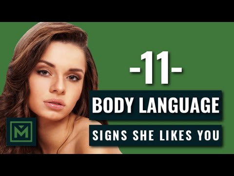 You She Likes 10 Signs