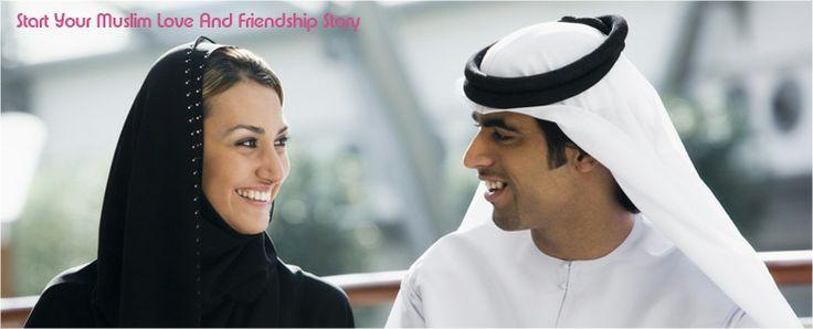 Dating Muslim Singles Ons
