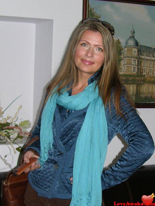 Riga Lady Seeking Guy