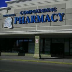 Escort Scarborough-lawrence Pharmacy