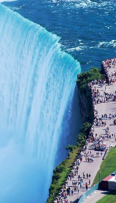 Remembered Dating Niagara Promiscuity Falls In
