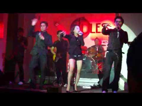 Bar Gay Jules Dubai Andrea