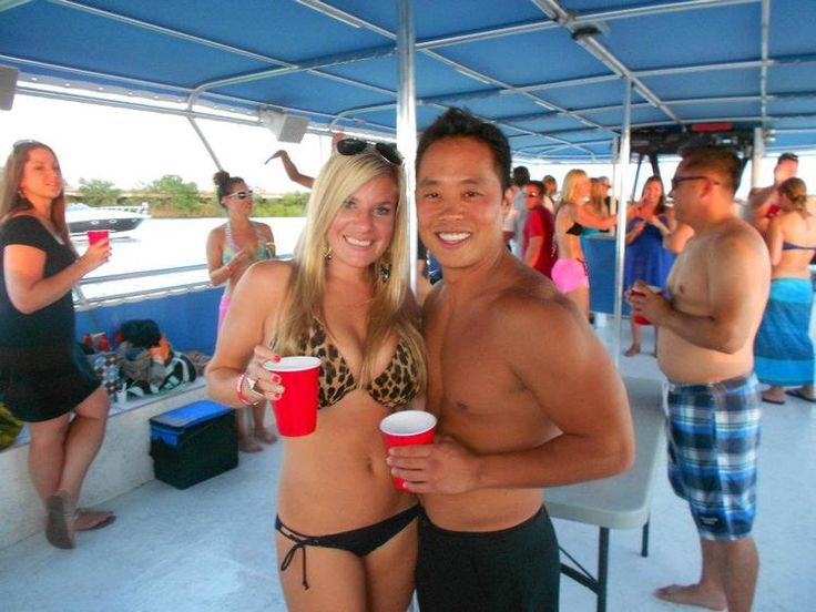 Asian One-night Stand Dating In Dallas