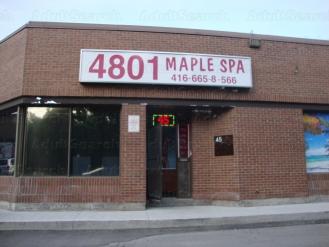 And 401 Scarborough Black Keele Escort Toronto