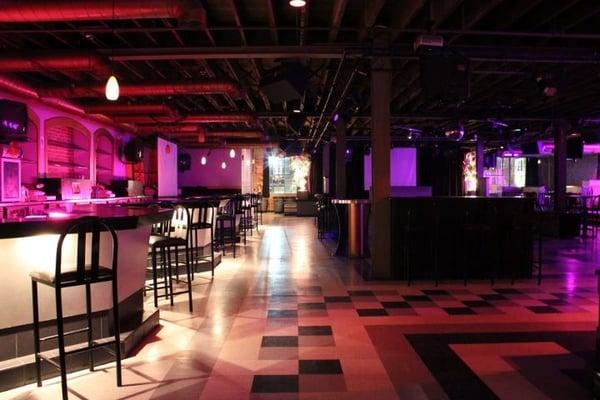Uae Erie Club Gay Dance Zone