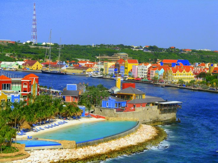 Sofay Hotels In Curaao Caribbean Love