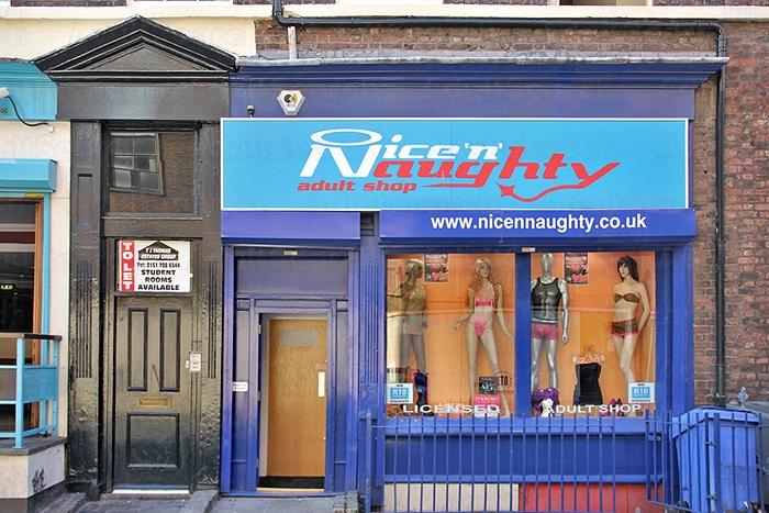 n Naughty Liverpool Shops Nice Sex Nurugel