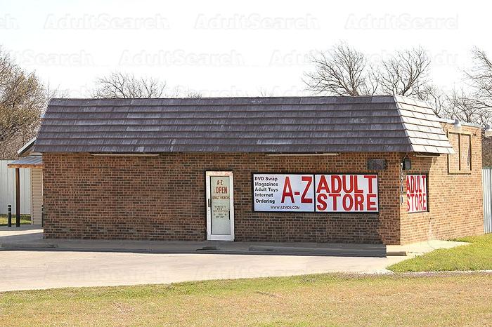 Dallas Sex Shops In Customs