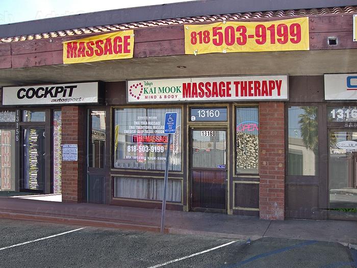 Parlors Hamburg Massage
