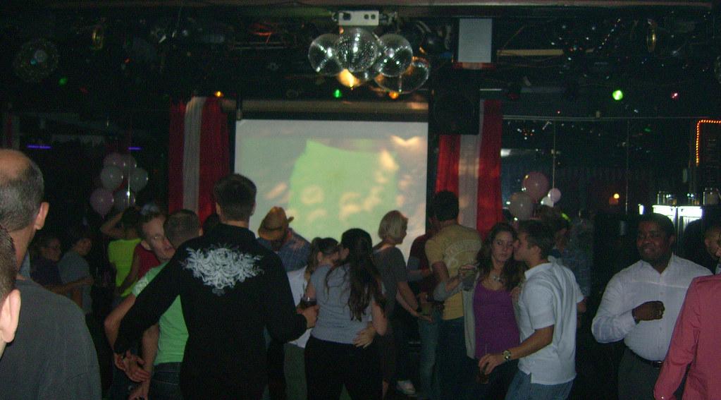 Sweetheart Erie Club Zone Gay Dance Proost
