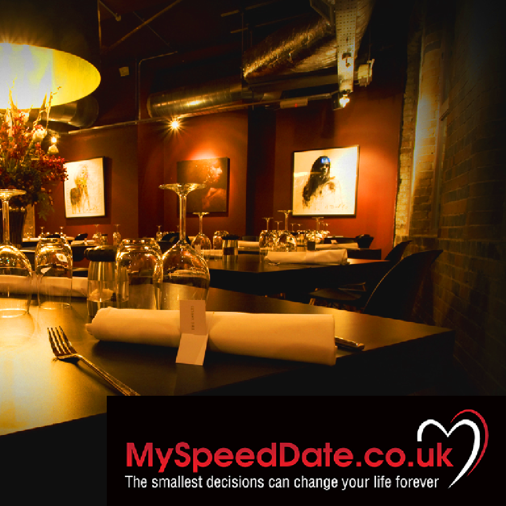 Dating In Manchester Speed