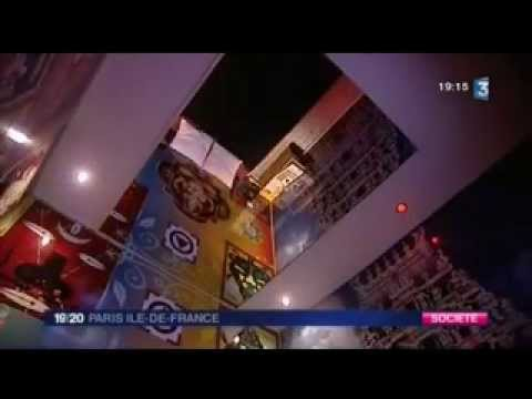 Chandigarh In Love France Hotels Relation