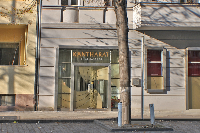 Wasserfall Massage Berlin Parlors