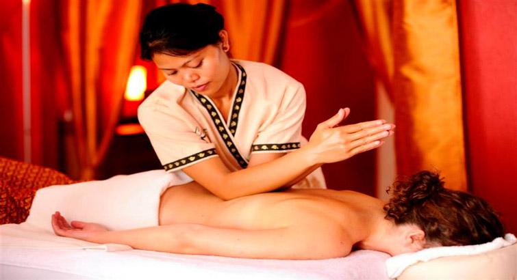 District Massage Calabria Thai