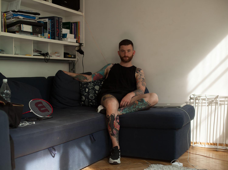 Poland Gay Club In Krakw
