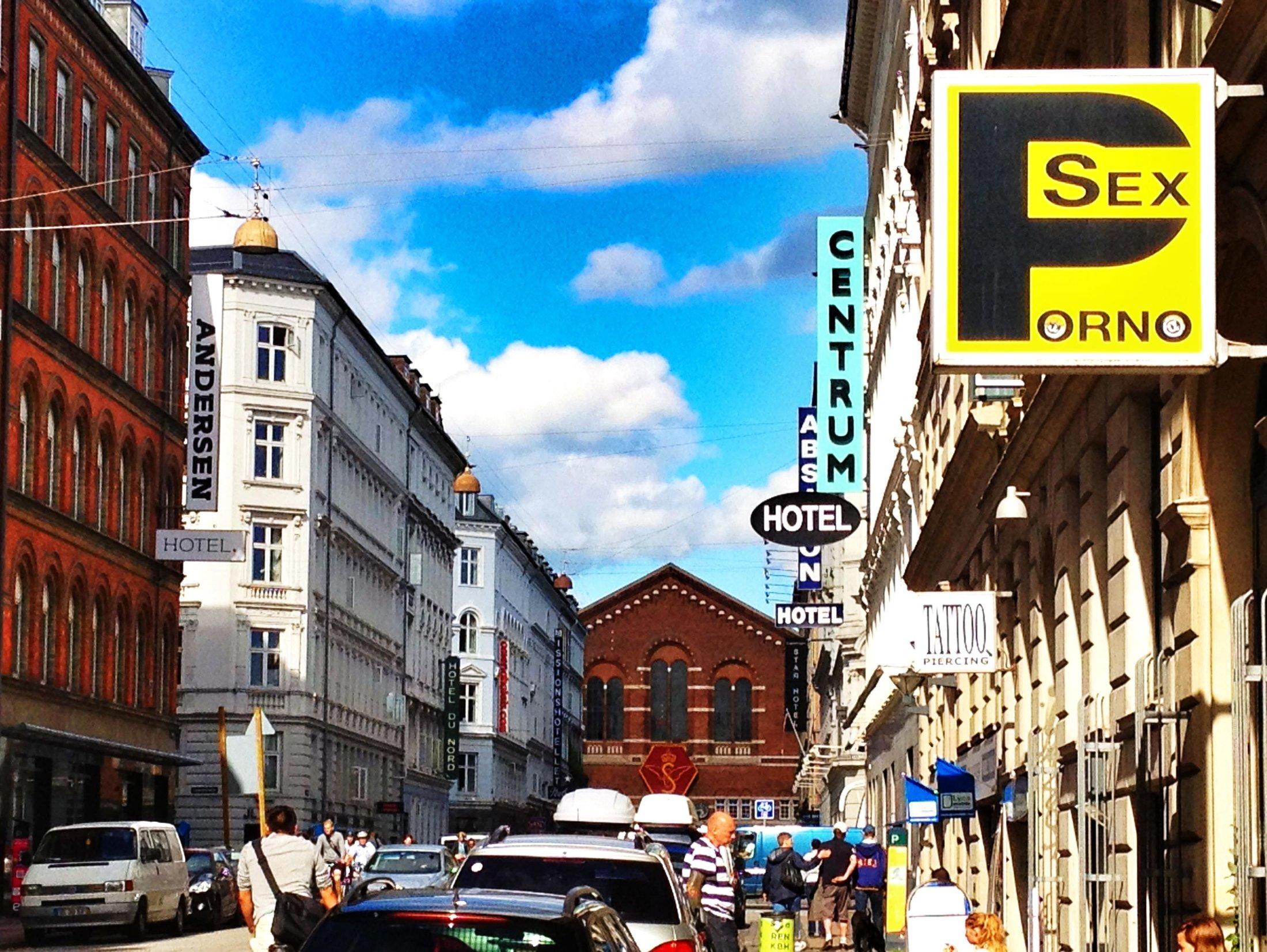 Husband Copenhagen Shops Lust Sex Bentley