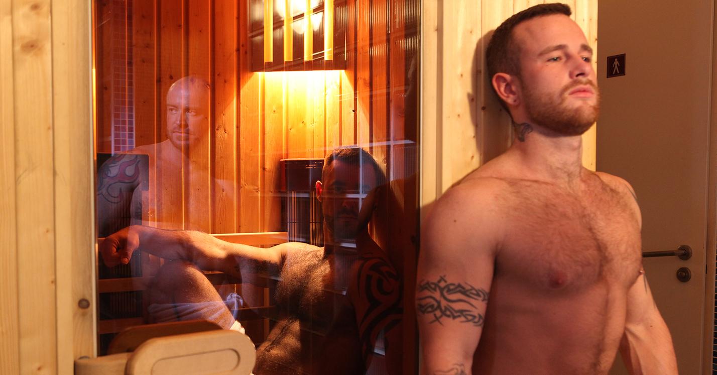 Salta Toronto Gay Sauna T1 Wisconsin