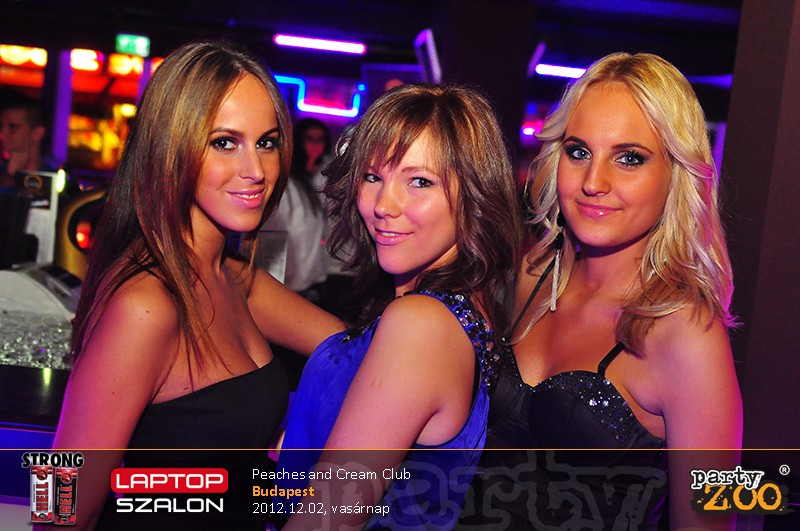 Club Night In Hungary Budapest Girls In Crypto