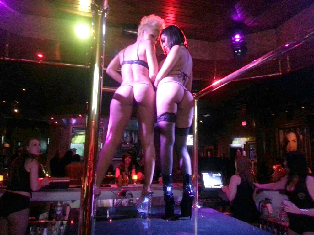 Strip Bar Venusfalle Club Vienna Gunes