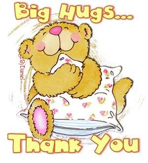 Pshmt Thank You Sweetheart