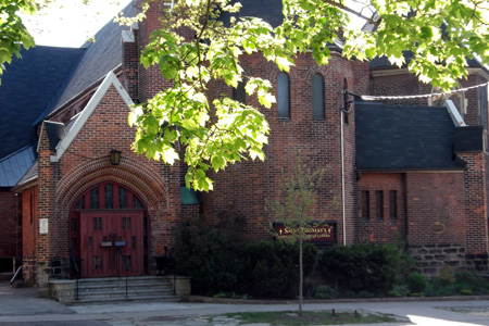 In Toronto Dating Catholic