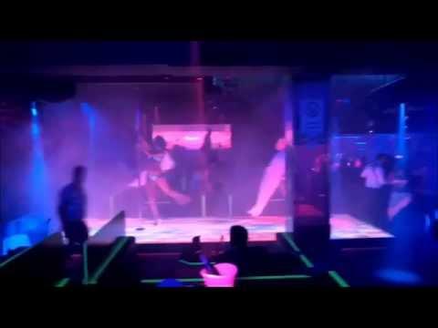 Madisonmalone Strip Club Rush Hour Berlin