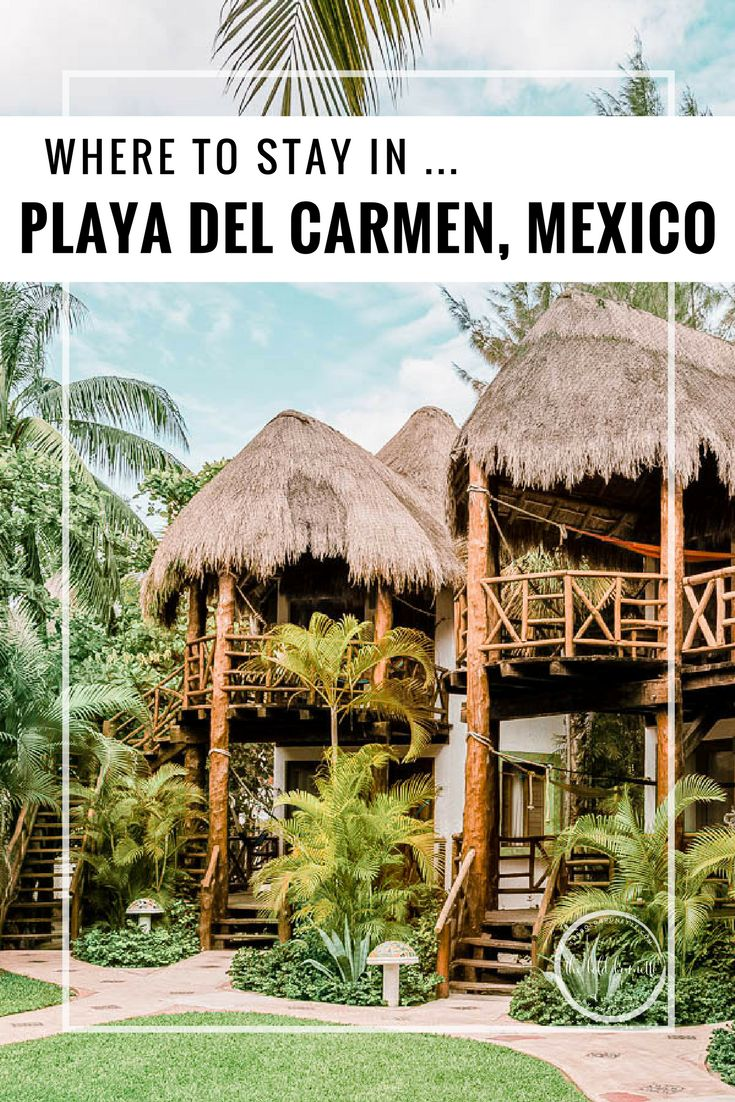 Bit In Del Mexico Hotels Carmen Love Playa