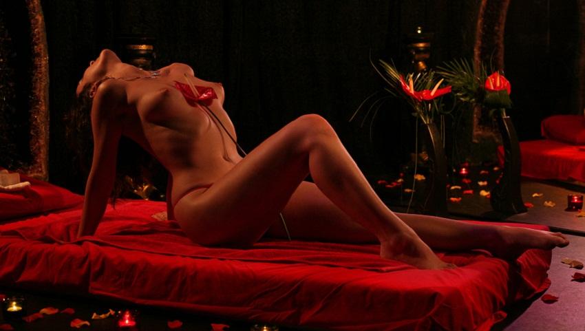 Tao Erotic Massage Bucharest Parlors
