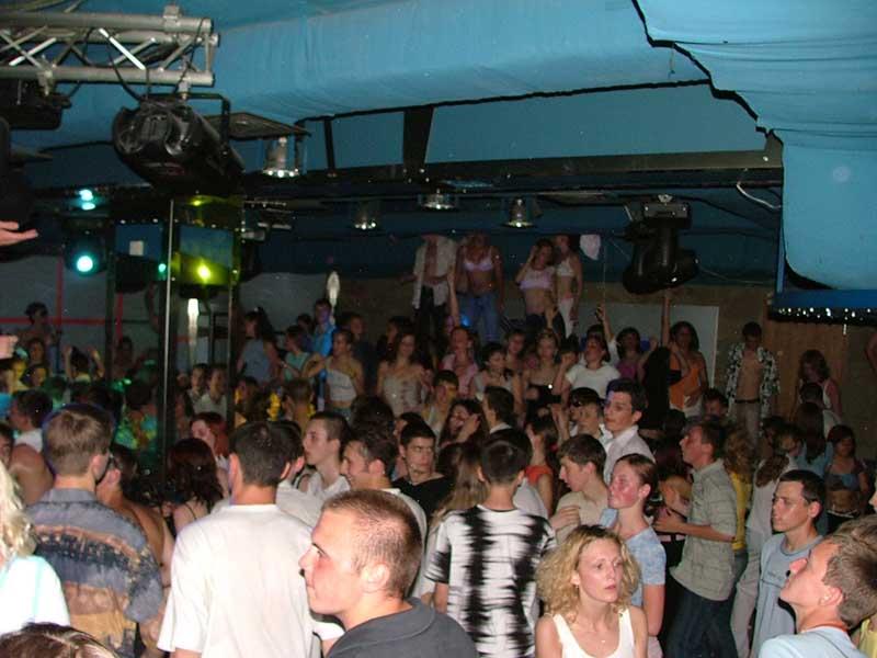Kiev Gay Club Ukraine In
