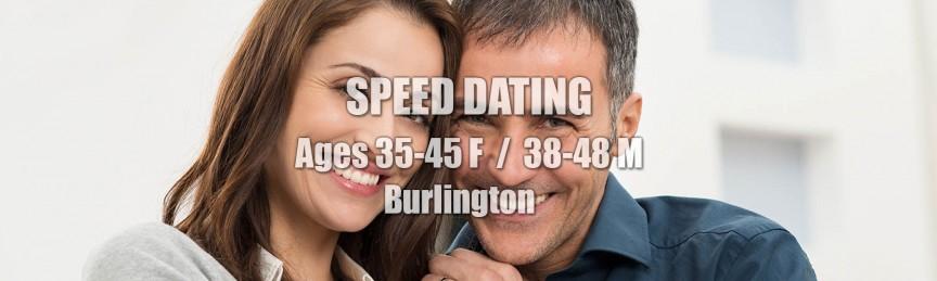 Speed Dating Burlington Ontario