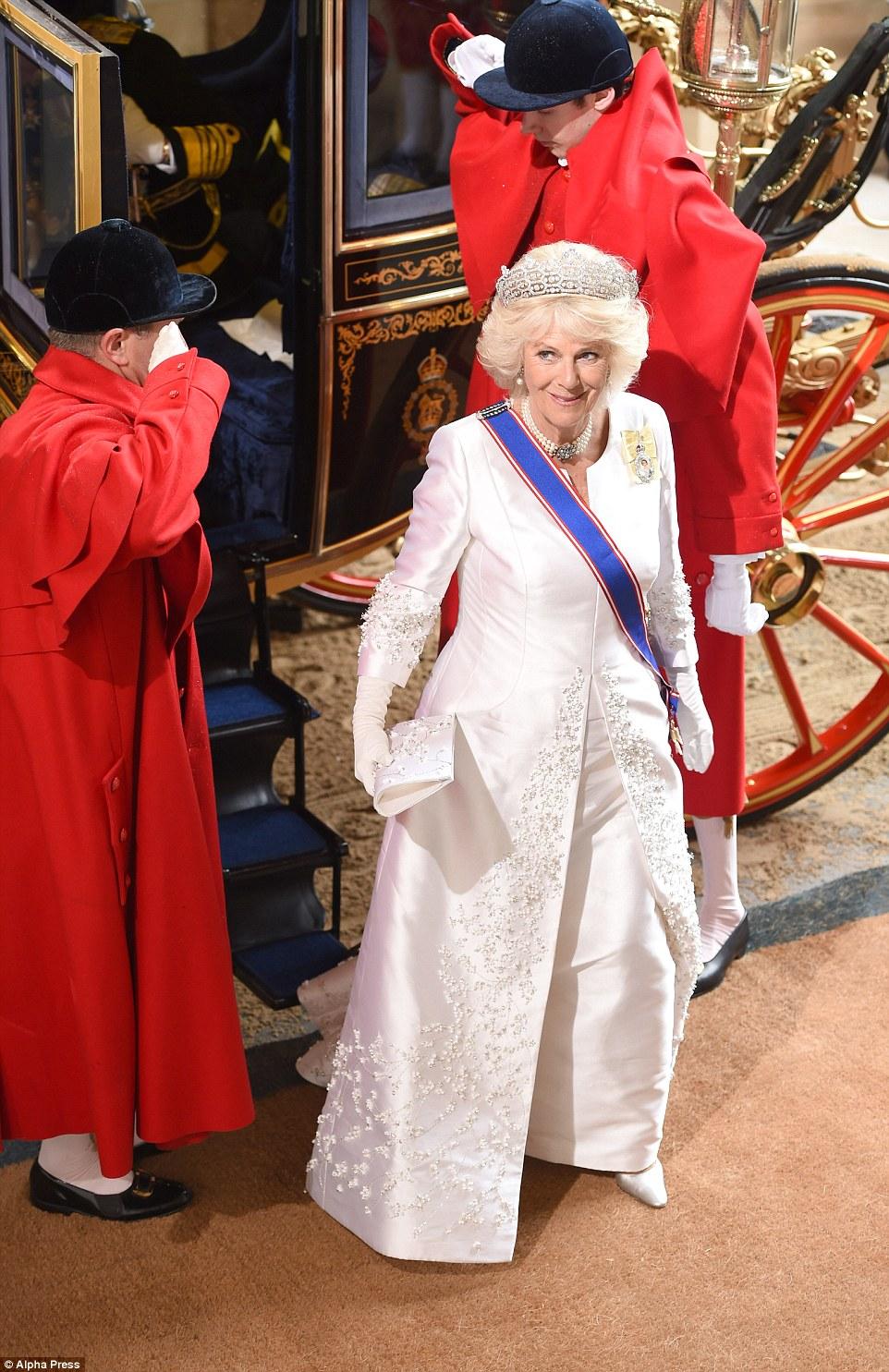 Parliament Escort Queen