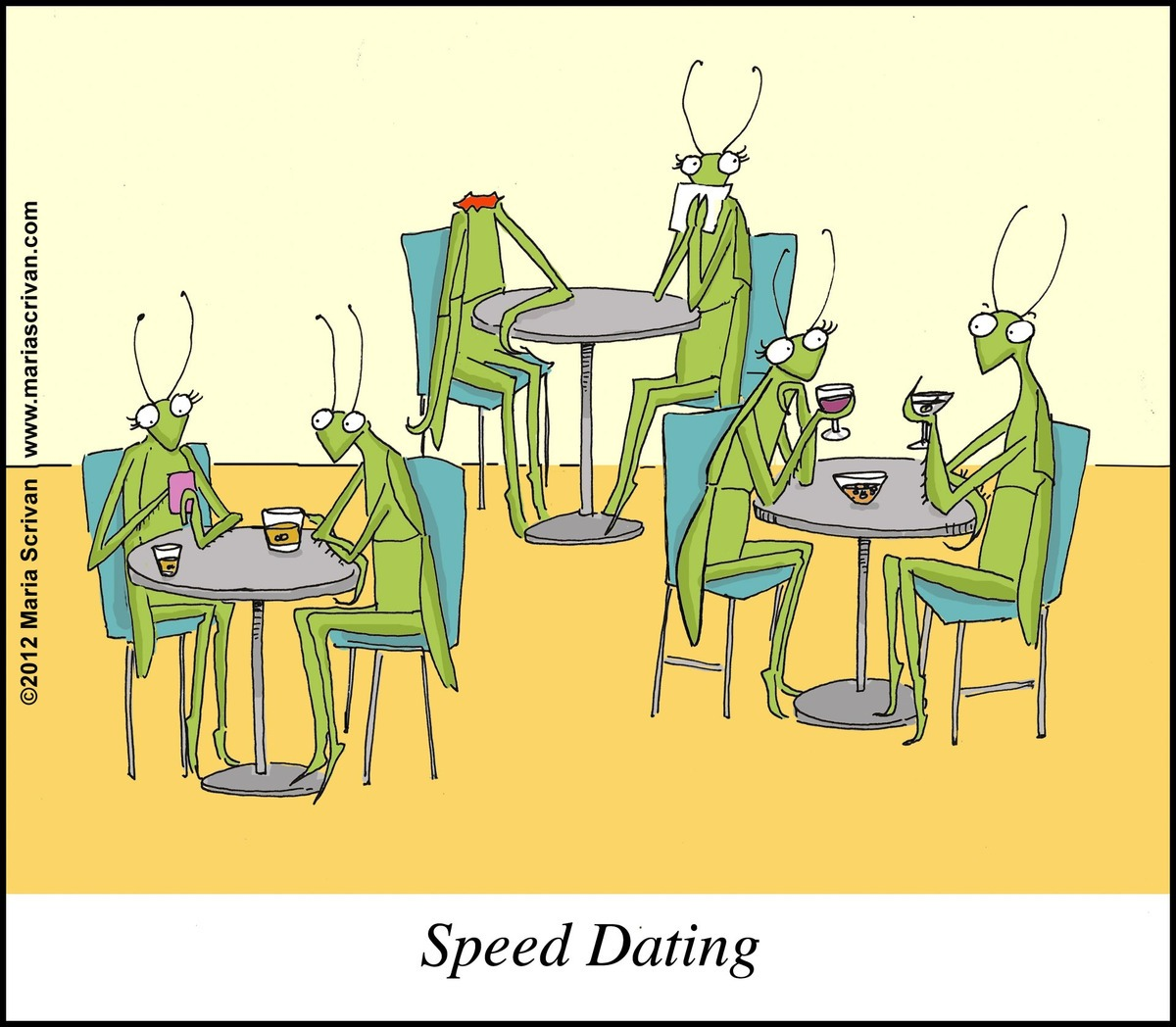 Ons Widowed Speed Dating Keeled
