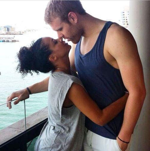 Black Seeking Spanish Man Woman Olimpic