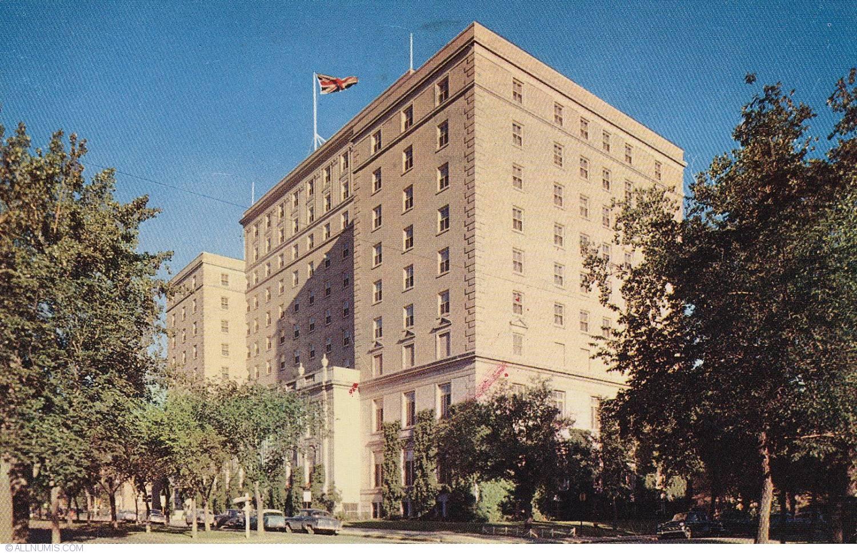 In Love Canada Hotels Regina