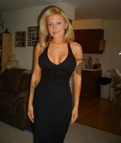 Spanish Blond Divorced Dating In Toronto