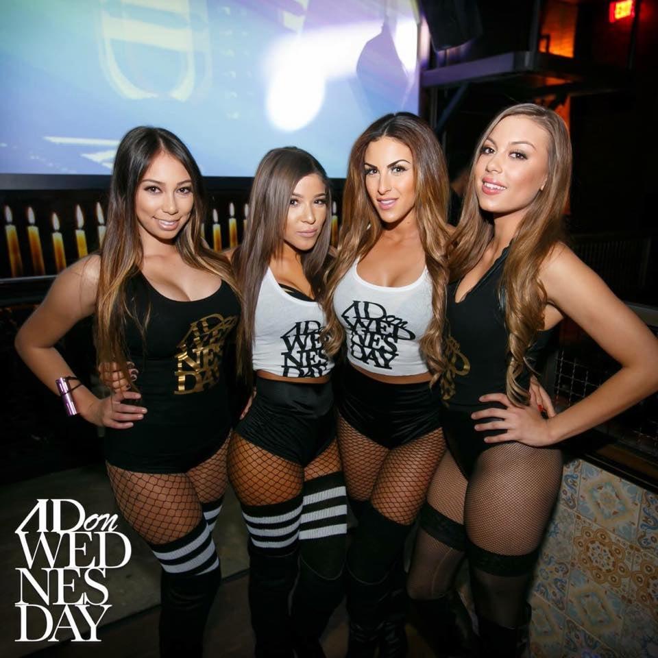 Night Club In Girls San Diego In