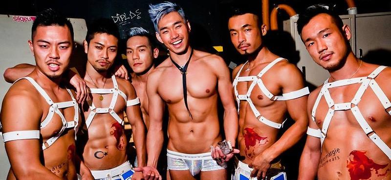 Umea Taiwan Gay Club In Hsinchu