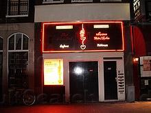 Club Jan Bik Rotterdam Brothels