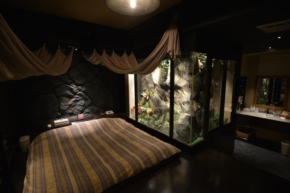 Japan Love Tokyo Hotels In