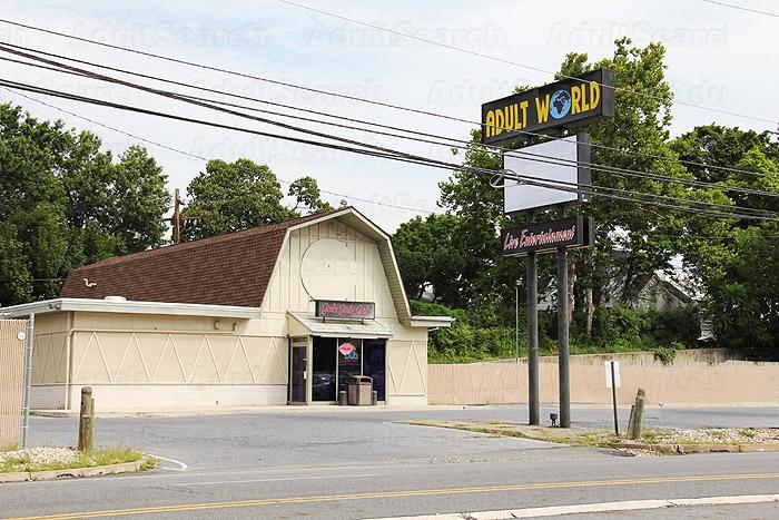 Milestones Club Whoosah Syracuse Strip Took